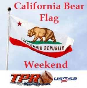 CA Bear Flag Weekend  (September 8-9) Sold Out.