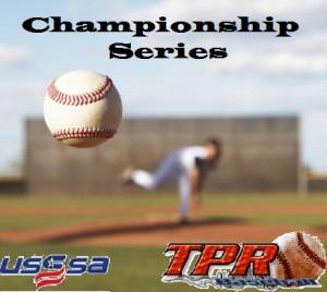 Championship Series-  (October 16-17, 2021)