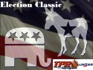 Election Classic (November 2-3, 2019)