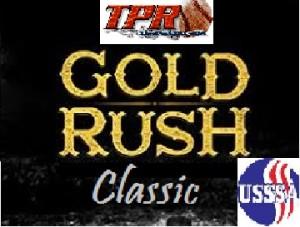 Gold Rush Classic (August 8-9, 2020)