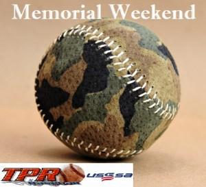 Memorial Wknd (May 29-31, 2021)