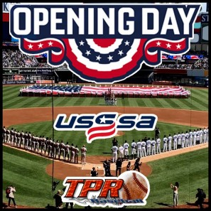 Opening Day 2021 (March 20-21, 2021) / All American Showcase Try Out (March 19)