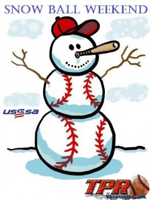 Snow Ball Weekend (Dec 1-2nd)