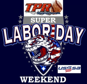 Super Labor Day Weekend (August 31-September 2, 2019)