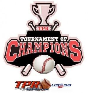 Tournament Of Champions (August 4-5th) New Season