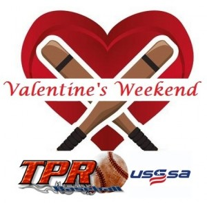 Valentine's Weekend (February 9-10, 2019)