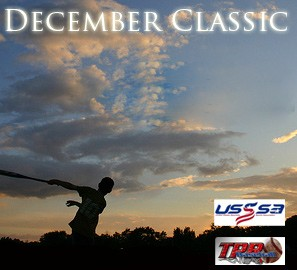 Winter Classic NIT USSSA Double Point Weekend  Dec 8-9