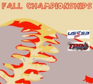 USSSA Fall State Championships (November 17-18)