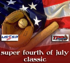 Super 4th of July Classic (June 30th - July 1st)