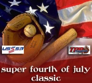 Super Pre-4th of July Classic (June 29-30, 2019)
