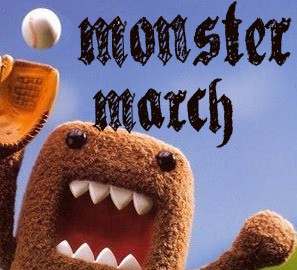 Monster March (March 9-10, 2019)  AA and Open