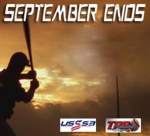 September Ends (September 29-30)