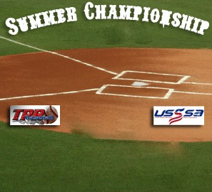 Summer Championship (June 19-20, 2021)