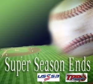 Super Season Ends (July 28-29)