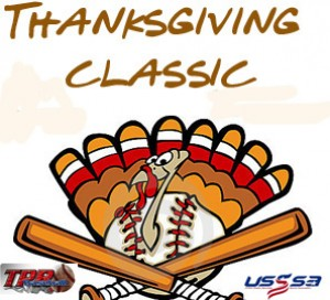 Happy Thanksgiving Weekend (November 24-25) * No Event *