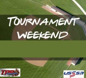 Tournament Weekend (September 14-15, 2019)
