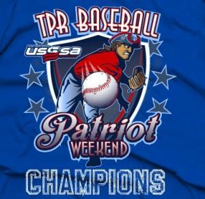 Patriot Weekend (August 25-26)