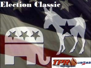 Election Classic (October 30-31,2021)