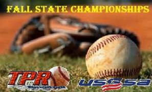 State Championships-Fall (November 13-14, 2021)