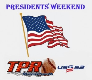 USSSA Presidents' Weekend (Feb. 19-21, 2022)