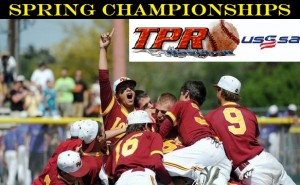 Spring Championships (March 26-27, 2022)