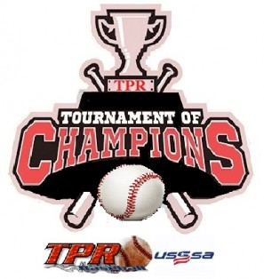 Tournament of Champions (July 31-Aug. 1, 2021) Two Locations.