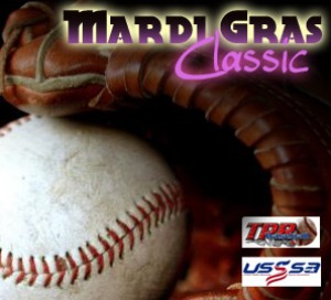 Mardi Gras Classic (February 5-6, 2022)