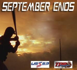 September Ends Classic (September 25-26, 2021)