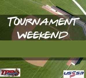 Tournament Weekend  (September 18-19, 2021)