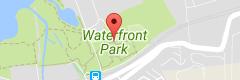 Waterfront Park Park, Martinez